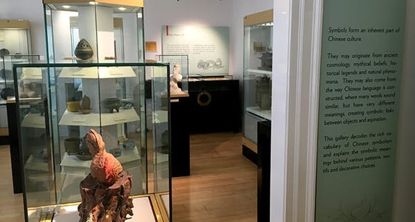 event image for MEAA Relaunch: Friday Late Tour – Insights into the New Display