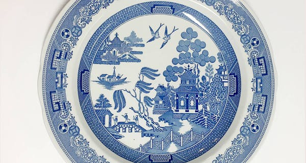event image for Beyond the Willow Pattern: Western Visions of Chinese Gardens