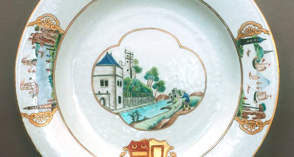 event image for The Finest of Earth: Selling Porcelain at Eighteenth-century Canton