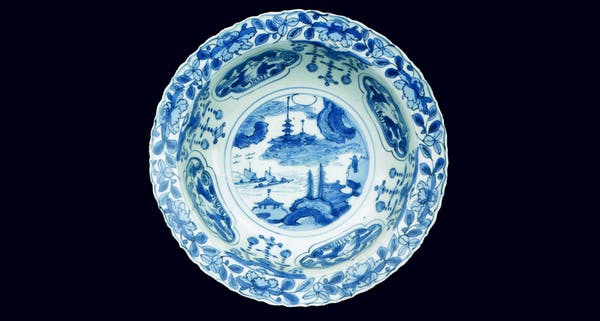 event image for China on a Plate