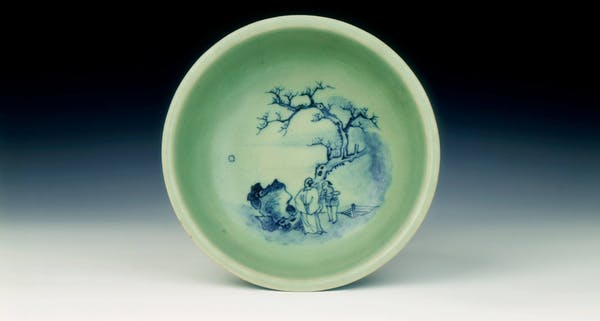 event image for Chinese Poetry: Words, wine and food in the Tang Dynasty
