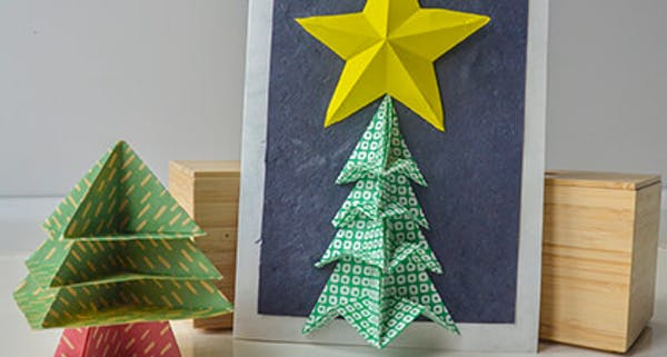 event image for Christmas Origami 1